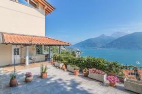 Image No.2-Villa de 3 chambres à vendre à Menaggio