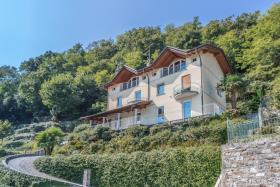 Image No.25-Villa de 3 chambres à vendre à Menaggio