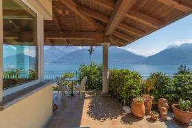 Image No.1-Villa de 3 chambres à vendre à Menaggio