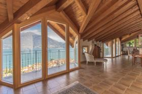 Image No.8-Villa de 3 chambres à vendre à Menaggio