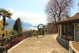 Image No.1-Villa de 7 chambres à vendre à Menaggio