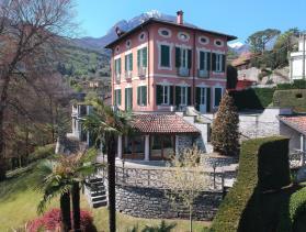 Image No.4-Villa de 7 chambres à vendre à Menaggio