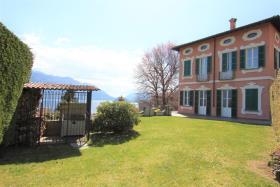 Image No.9-Villa de 7 chambres à vendre à Menaggio