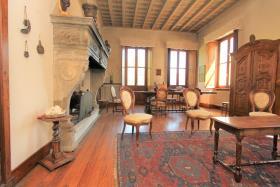 Image No.2-Villa de 7 chambres à vendre à Menaggio