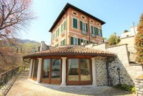 Image No.10-Villa de 7 chambres à vendre à Menaggio