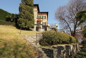 Image No.14-Villa de 7 chambres à vendre à Menaggio