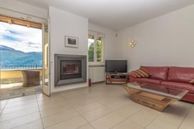 Image No.1-Villa / Détaché de 4 chambres à vendre à Menaggio