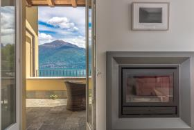 Image No.2-Villa / Détaché de 4 chambres à vendre à Menaggio
