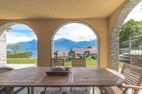Image No.7-Villa / Détaché de 4 chambres à vendre à Menaggio