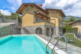 Image No.16-Villa / Détaché de 4 chambres à vendre à Menaggio