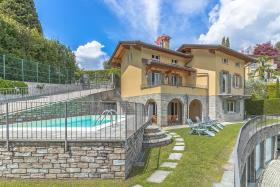 Image No.17-Villa / Détaché de 4 chambres à vendre à Menaggio