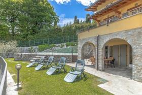 Image No.18-Villa / Détaché de 4 chambres à vendre à Menaggio