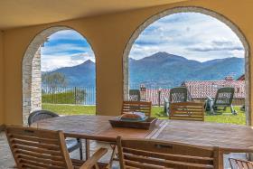 Image No.24-Villa / Détaché de 4 chambres à vendre à Menaggio