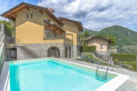 Image No.28-Villa / Détaché de 4 chambres à vendre à Menaggio