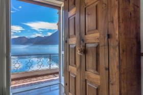 Image No.2-Villa de 4 chambres à vendre à Argegno