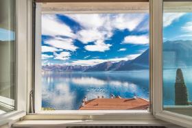 Image No.3-Villa de 4 chambres à vendre à Argegno