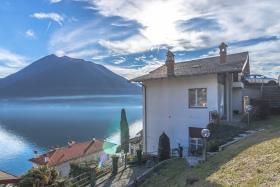 Image No.22-Villa de 4 chambres à vendre à Argegno