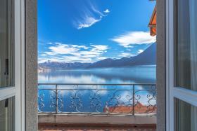 Image No.5-Villa de 4 chambres à vendre à Argegno