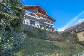Image No.23-Villa de 4 chambres à vendre à Argegno
