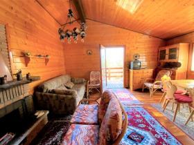 Image No.4-Chalet de 3 chambres à vendre à Plesio