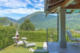 Image No.8-Villa / Détaché de 3 chambres à vendre à Croce