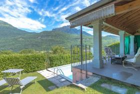 Image No.2-Villa / Détaché de 3 chambres à vendre à Croce