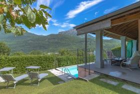 Image No.13-Villa / Détaché de 3 chambres à vendre à Croce