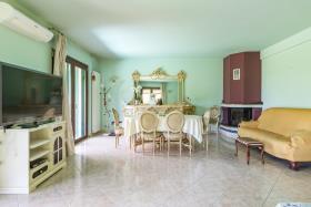 Image No.4-Villa / Détaché de 3 chambres à vendre à Croce
