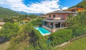 Image No.19-Villa / Détaché de 3 chambres à vendre à Croce