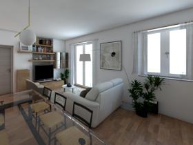 Image No.3-Appartement de 1 chambre à vendre à Pianello Del Lario
