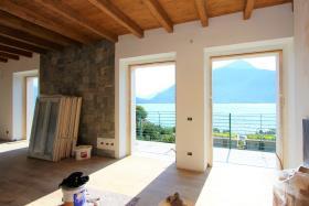 Image No.9-Appartement de 1 chambre à vendre à Pianello Del Lario