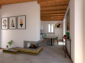 Image No.11-Appartement de 1 chambre à vendre à Pianello Del Lario