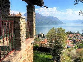 Image No.2-Maison de 2 chambres à vendre à Menaggio