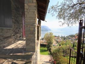 Image No.1-Maison de 2 chambres à vendre à Menaggio