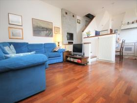 Image No.3-Maison de 2 chambres à vendre à Menaggio