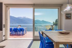 Image No.0-Appartement de 4 chambres à vendre à Dongo