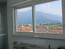 Image No.3-Penthouse de 3 chambres à vendre à Gravedona