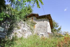 Image No.4-Maison de 2 chambres à vendre à Domaso