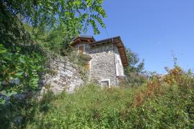 Image No.7-Maison de 2 chambres à vendre à Domaso
