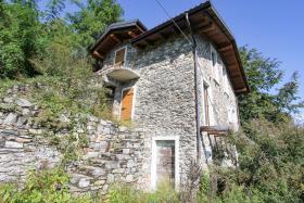 Image No.16-Maison de 2 chambres à vendre à Domaso
