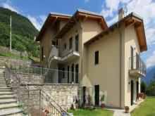 Image No.6-Appartement de 1 chambre à vendre à Domaso