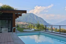 Image No.0-Villa de 3 chambres à vendre à Menaggio