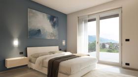 Image No.2-Appartement de 3 chambres à vendre à Gravedona