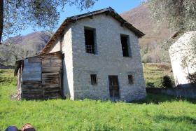 Image No.7-Chalet de 1 chambre à vendre à Tremezzina