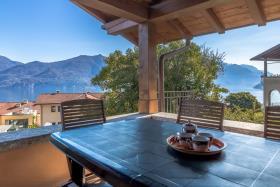 Image No.1-Villa / Détaché de 3 chambres à vendre à Menaggio