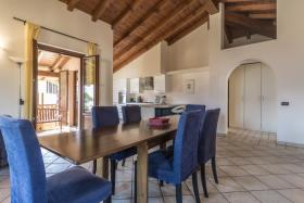 Image No.2-Villa / Détaché de 3 chambres à vendre à Menaggio