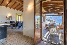 Image No.7-Villa / Détaché de 3 chambres à vendre à Menaggio