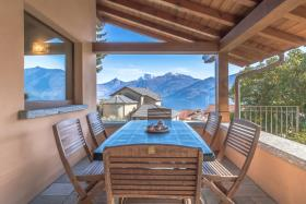 Image No.33-Villa / Détaché de 3 chambres à vendre à Menaggio