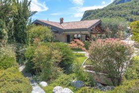 Image No.5-Villa de 4 chambres à vendre à Menaggio