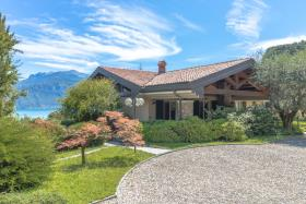 Image No.21-Villa de 4 chambres à vendre à Menaggio